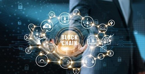 Blockchain and The Supply Chain Industry